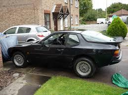 wheeler dealers porsche 944 1983 porsche 944 retro rides