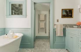 Traditional Wainscoting Bathroom Wainscoting U2013 What It Is And How To Use It Interior4you