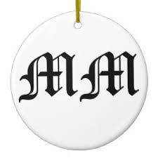 letter ornaments keepsake ornaments zazzle