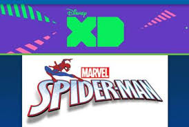 marvel u0027s spider man u0027 premiere disney xd u2014 ny comic
