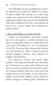 quotes about being a strong godly woman god u0027s role for women in ministry