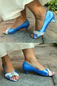 wedding shoes embellished heel wedding shoes peep toe low heel heel kitten heel bridal