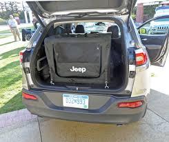 jeep grand cherokee camping 2014 jeep cherokee test drive nikjmiles com