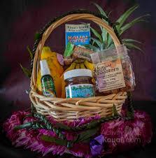 island gift basket same kauai product gift basket activitykauai