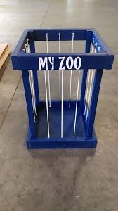 Make Your Own Childrens Toy Box by Best 25 Stuffed Animal Zoo Ideas On Pinterest Zoo Childrens
