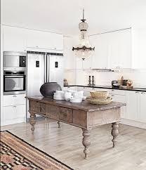beach inspired kitchen installed in 1 day emily henderson