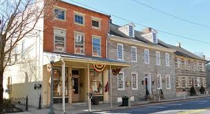 cutest small towns it s not america s coolest small town any more but lititz is