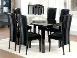 black marble dining table set black dining table white dining room table and chairs elegant wood