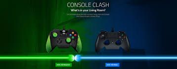 console clash team wildcat vs team raiju page 5 razer insider