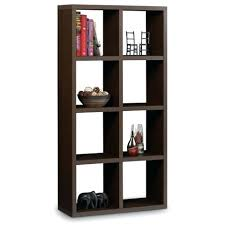 Four Shelf Bookcase Bookcase Dark Wood Shelf Uk Living Room And Kitchen Ideas Search