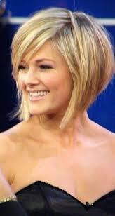 a line bob haircut with side bangs google search hair
