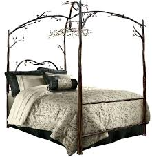 Cheap Nice Bed Frames by Cast Iron Bed Frame Queen U2013 Bare Look