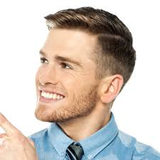 low tapered haircuts for men how to fade your own hair the idle man