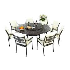 8 Seater Patio Table And Chairs 8 Seat Outdoor Dining Table Patio Dining Set With Parasol 8 Seats