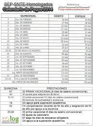 calendario de pago de medio aguinaldo 2016 20 febrero 2014 el espacio del ing i guerrero