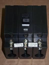 square d ehb34050 3 pole 50 amp 277 480 volt bolt on circuit