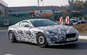 new aston martin db11 readies for 2016 launch all the latest on