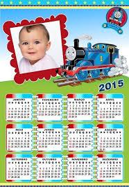 fotomontaje de calendario 2015 minions con foto hacer fotomontaje calendario 2015 infantil de thomas y amigos hacer