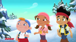 jake neverland pirates play cubby song disney