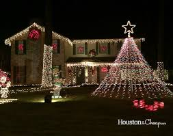 best lights in houston 2017