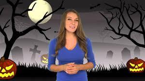 halloween background cartoon spooky graveyard halloween background cartoon youtube