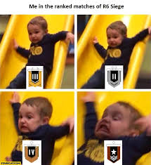 Six Meme - joining the team 157280685 added by envycz at rainbow six siege