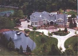 beautiful celebrity home in michigan beautiful homes pinterest