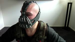 tdkr bane costume youtube