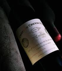 wine legend château cheval blanc château cheval blanc wines of bordeaux wines spirits lvmh