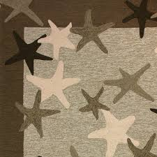 Grey And Tan Rug Flooring Cool 5x7 Area Rugs In Tan And Wheat With Stars Motif For