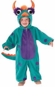 Lil Monster Halloween Costume by Images Of Toddler Monster Halloween Costume Infant Toddler Cookie
