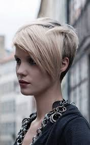butch haircuts for women 50 shaved hairstyles that will make you look like a badass