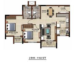 salarpuria sattva east crest floor plans for 1 2 3 bhk