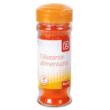 dia colorante alimentario frasco 60 gr especias supermercados dia