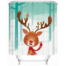 Bath Drapes Online Get Cheap Kids Shower Curtains Aliexpress Com Alibaba Group