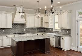 antique white kitchen cabinets beautiful ceiling lights grey granite countertops for antique