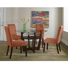 orange dining room shop dining room collections american signature furniture