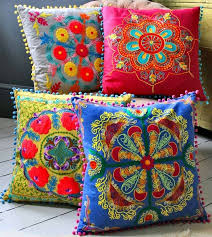 colorful bohemian aesthetic if this can t fill your space with