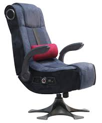 Leather Gaming Chairs Rocking Gaming Chair With Speakers Concept Home U0026 Interior Design