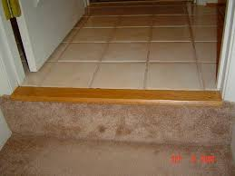 Wood Carpet Oak Carpet Trim U2013 Woodbin