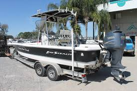 the boat yard 2007 vip 2460 liner