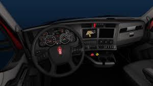 kenworth t680 trucks for sale scs software u0027s blog kenworth t680 interior