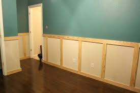 kitchen wainscoting ideas diy wainscoting simplir me
