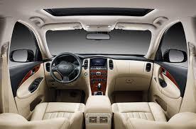 infiniti jeep interior infiniti suv interior instainterior us
