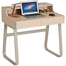 Small Computer Desk Amazon Com Brandywine Pull Out Computer Desk In Porter Kitchen