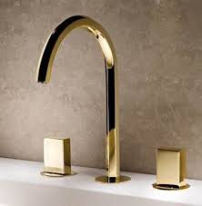 Gold Bathroom Fixtures Pin By Restless Design On Bathrooms Pinterest Bath Plumbing