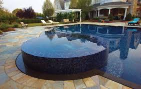 custom gunite pools great neck pool repairs pool service and