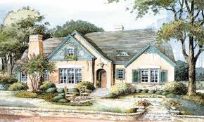 100 english country house plans classic two story starter