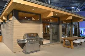 natur design pre engineered home