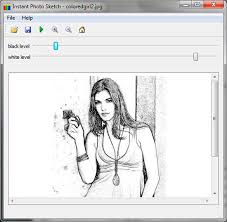 convert a photo into drawing in seconds easy tech now
